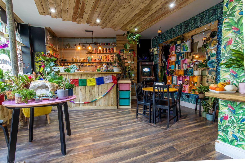 Ichiro's Art Cafe
