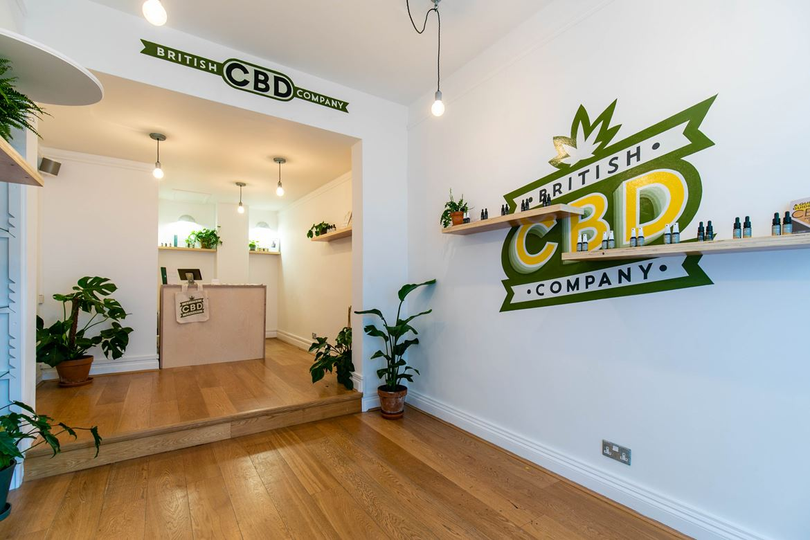 The British CBD Company