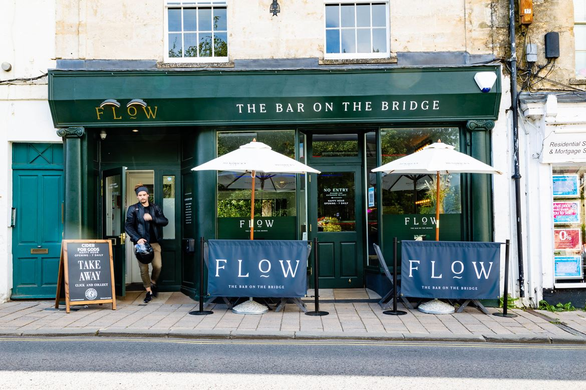 Flow Bar Frome