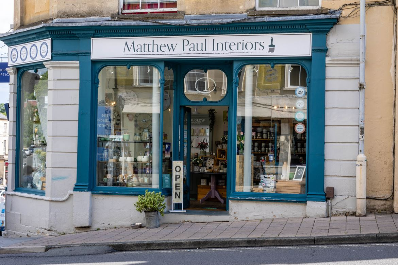 Matthew Paul Interiors