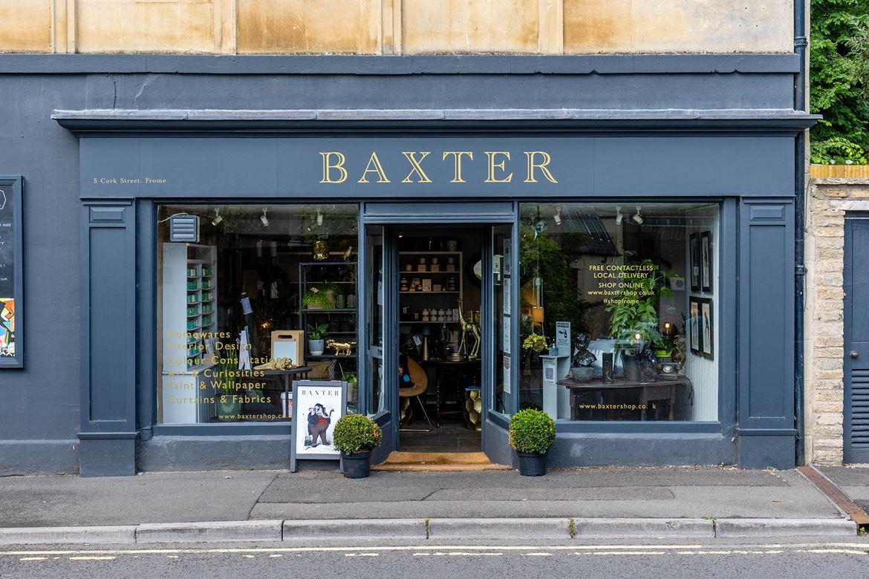Baxter Creative Limited
