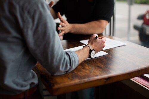 Talent acquisition conversion rate benefits