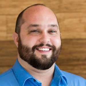 jd conway head of talent acquisition at BambooHR