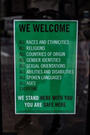 political diversity