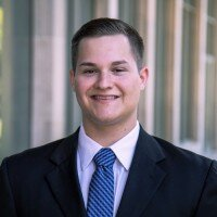 Corey Wagner, President of Iowa State University SHRM Student Chapter