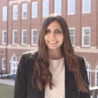 Maryn Smith, University of Georgia SHRM Chapter President