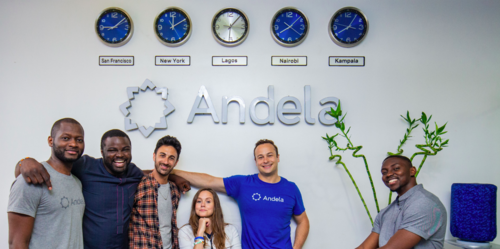 Andela developer tech assessment tool