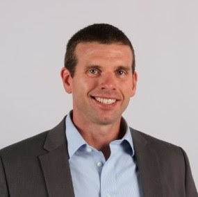 Ryan Dull, Founder and CEO of Sagemark HR