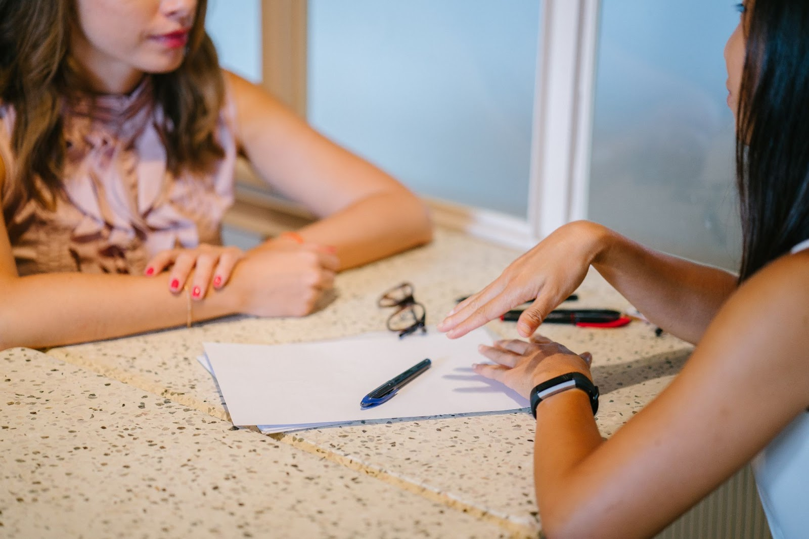 Onboarding a new employee one-on-one