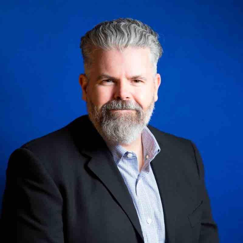 Daniel Roche, Director of Marketing at Decusoft