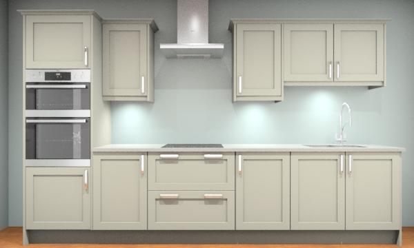 Belford light grey image