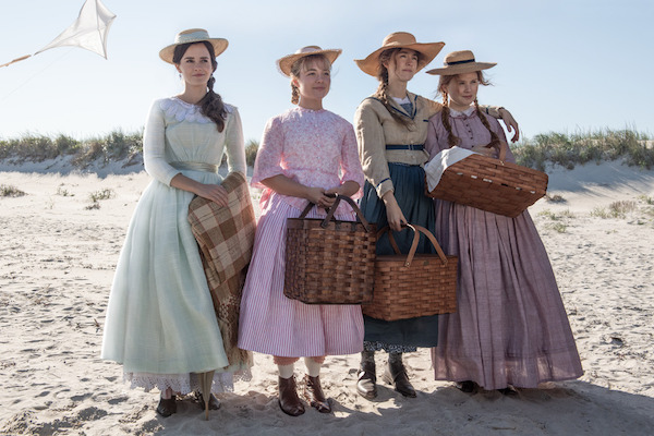 'Little Women' Will Be Fine Without Men