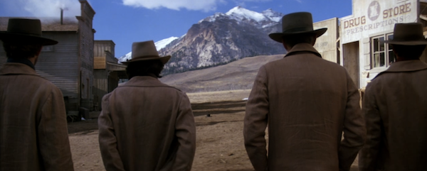 Clint Eastwood's Overshadowed Masterpiece: PALE RIDER