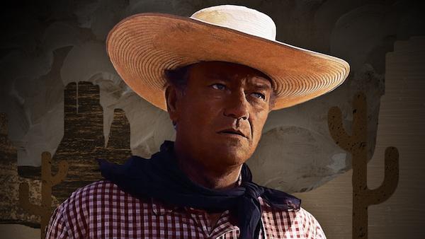 John Wayne: The Ultimate Movie Actor