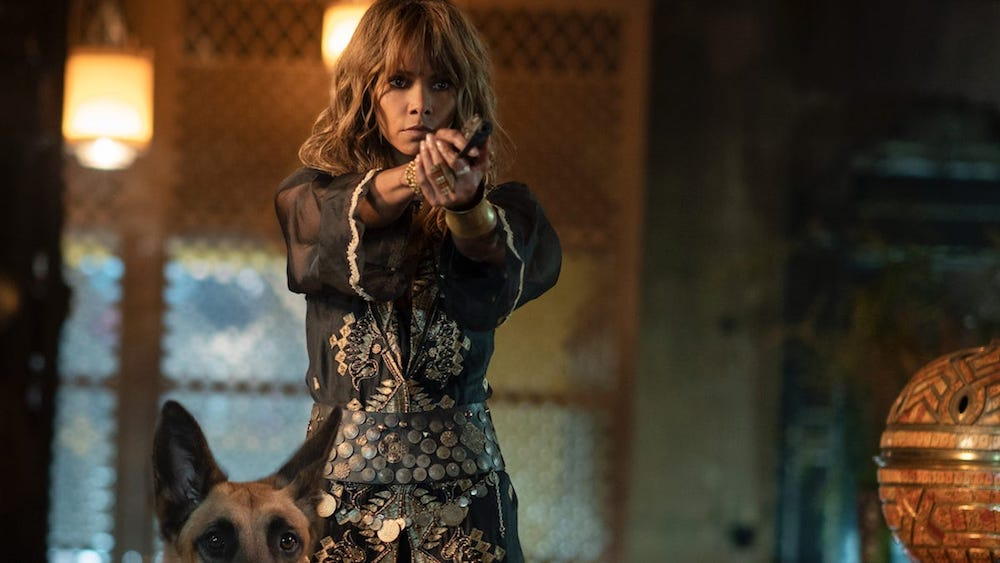 Halle Berry and Nicolas Cage each made the least of golden opportunity – or did they?