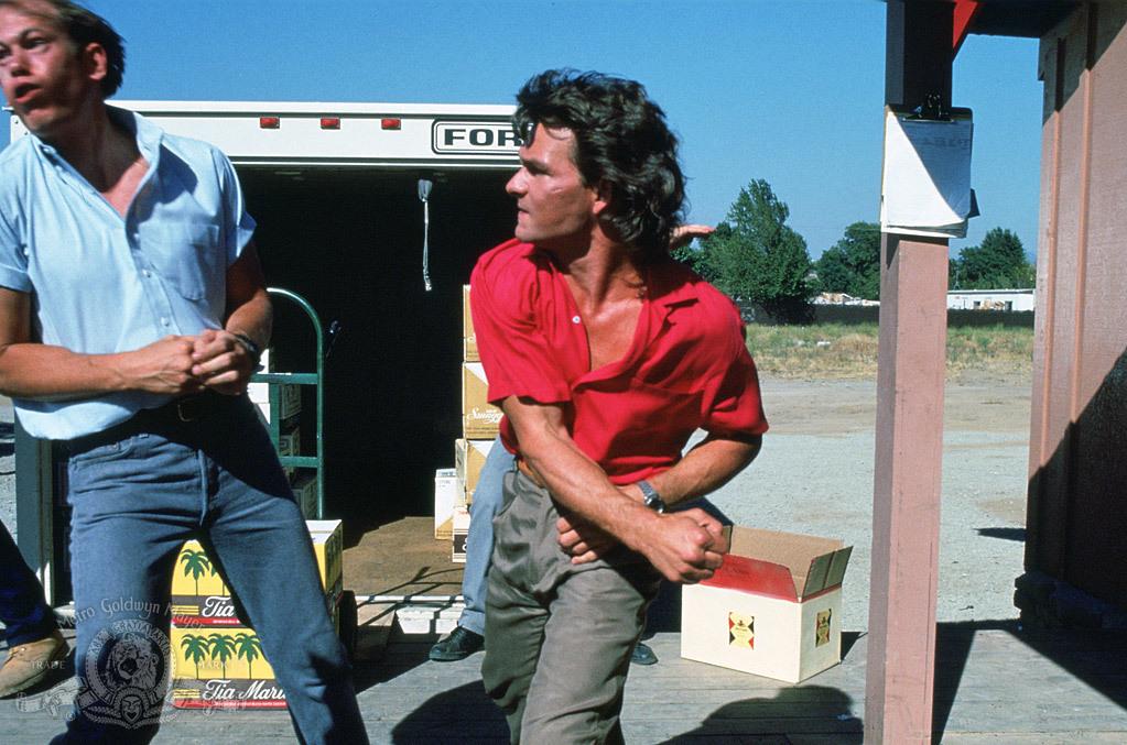 Original Outlaws #5: 'Road House'