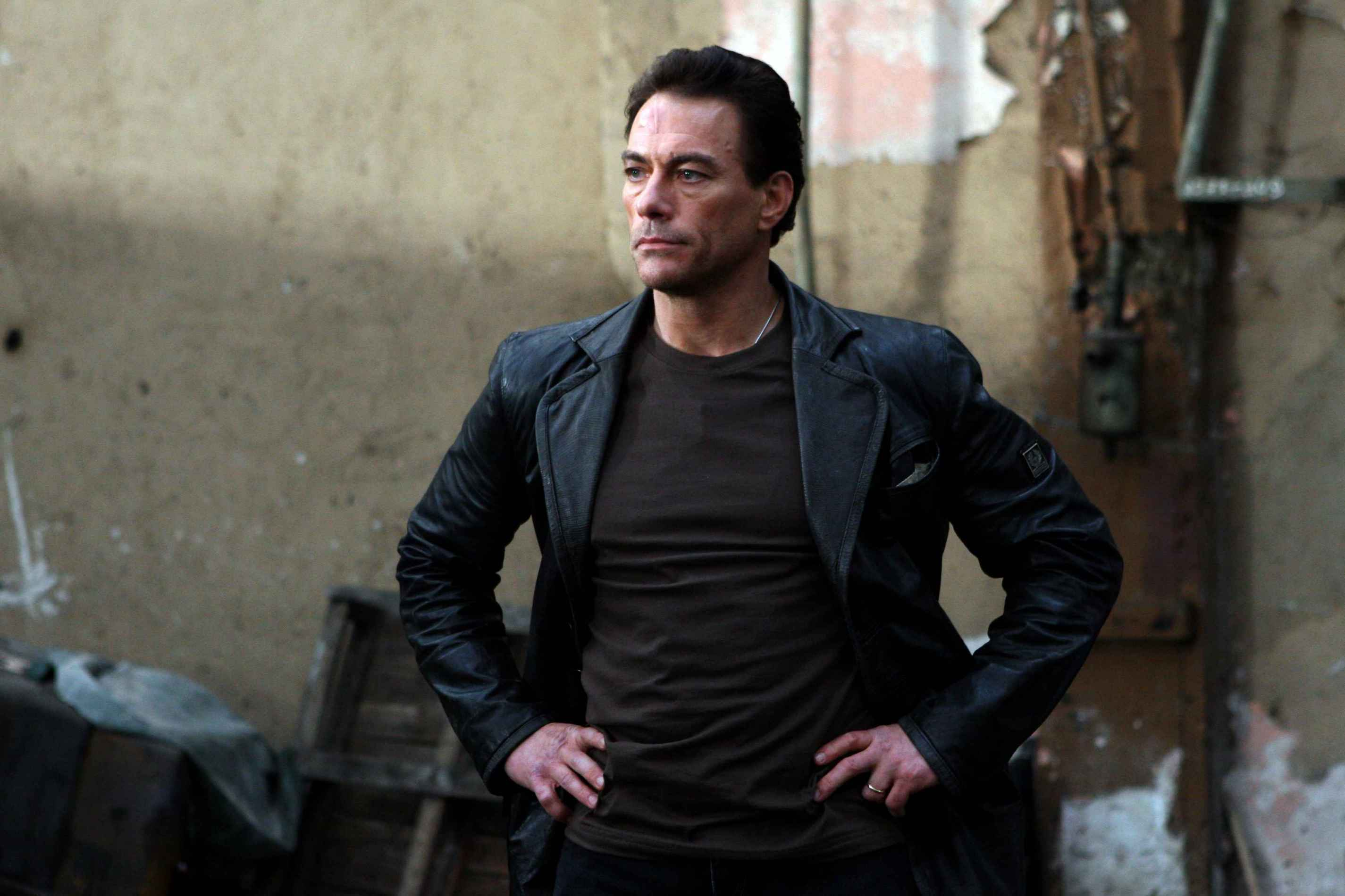 Profiles in Bad-Ass #5: Jean-Claude Van Damme, Part Two