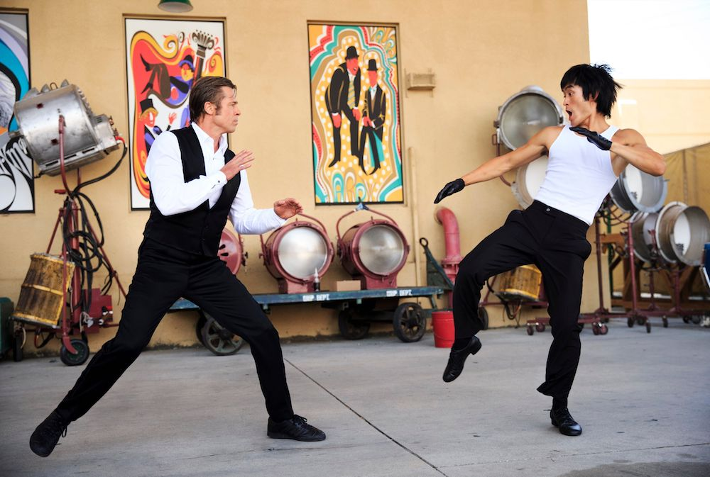 Hey, Elitist Dummies: Give Stunt Crews Oscars