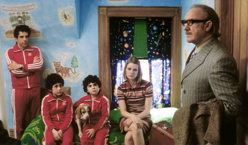Uncomfortably Twee: Or, The Failings of Wes Anderson's Most Precious Critics
