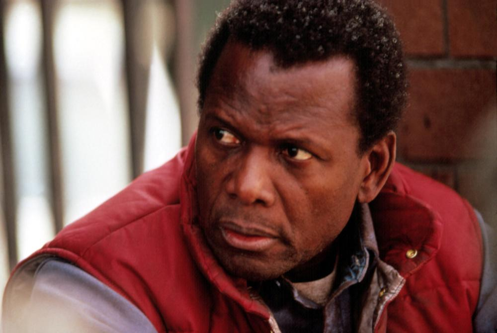 Why Sidney Poitier's 'Shoot to Kill' Needs a Proper Home Video Release