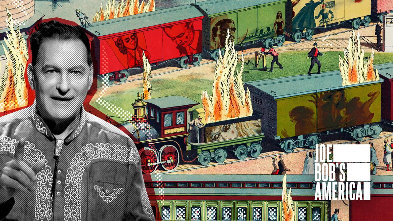 The Trainwreck Genre