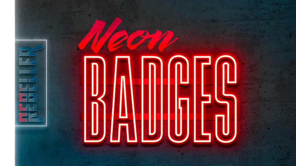 Neon Badges, Bringing You the Cop Story Behind the Cop Story