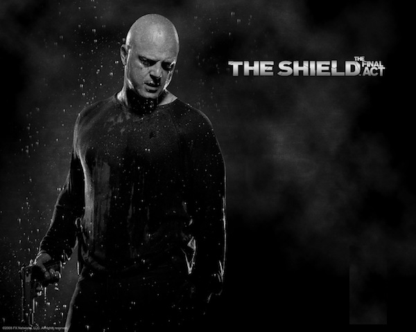 'The Shield' is the Best Cop Show You Never Watched