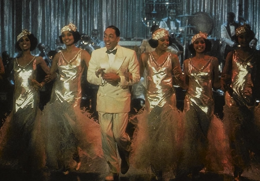Two From the Heart: Francis Ford Coppola's 'The Cotton Club' (1984)