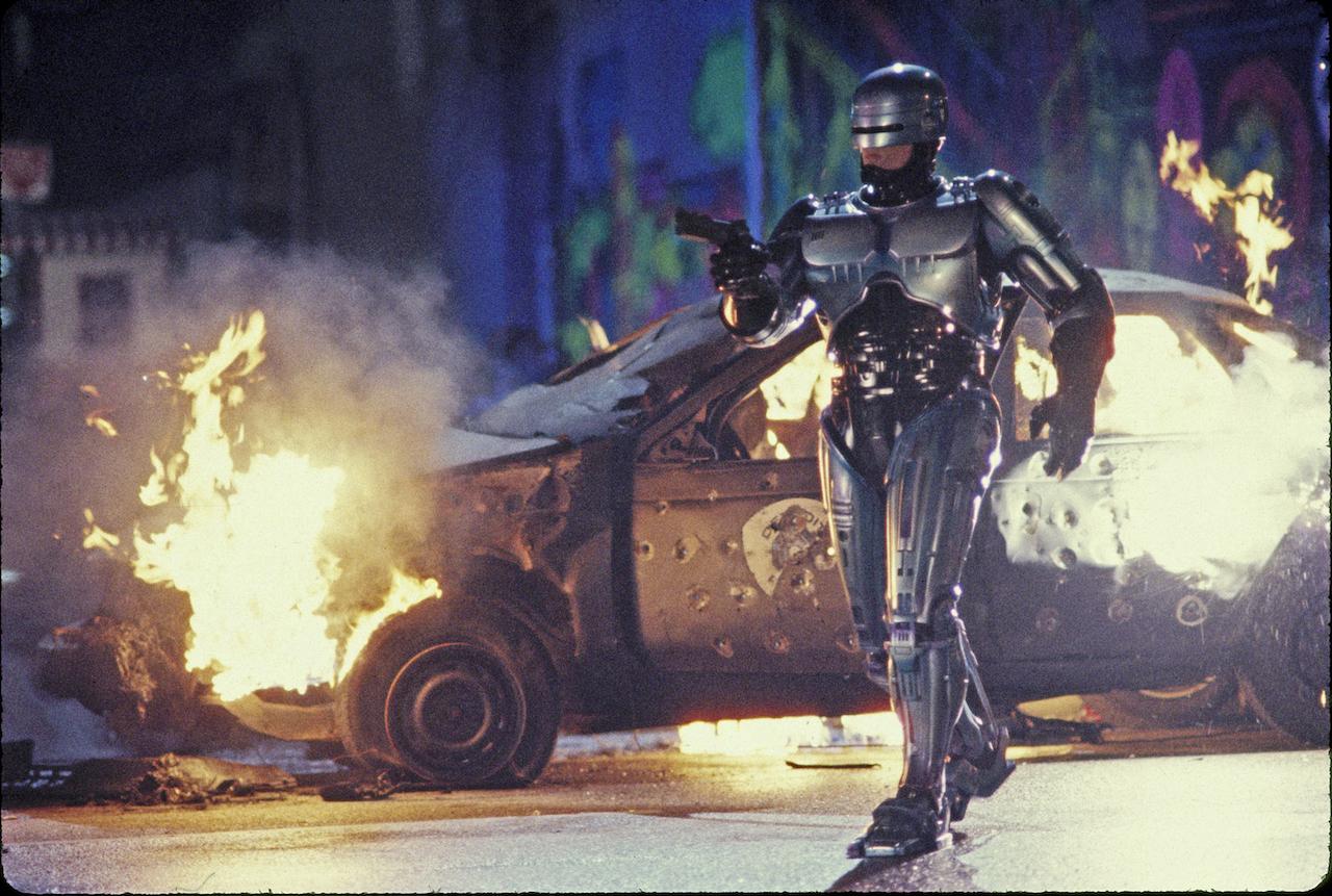 Rebeller Ranks: The Sequels of Summer 1990