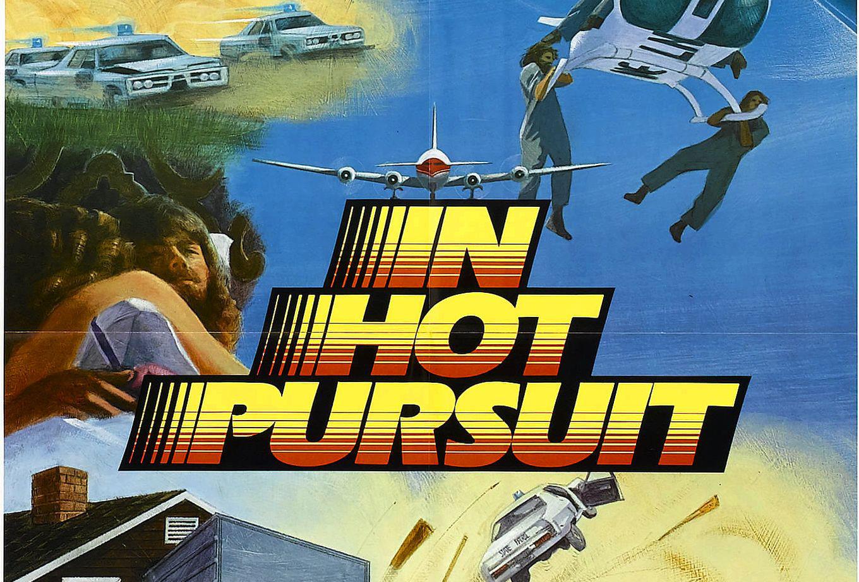 Original Outlaws #13: 'Polk County Pot Plane' (1977)