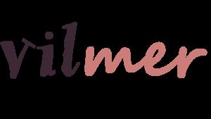 Forside. VilMer logo.