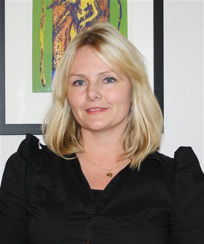 Aina Kristiansen, sektorsjef for pleie, rehabilitering og omsorg i Elverum kommune