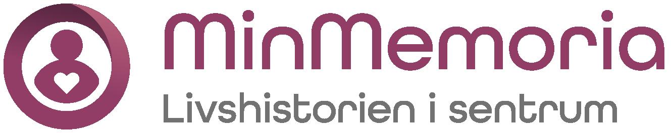 MinMemoria - Livshistorien i sentrum