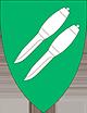 Vestre Toten kommunevåpen
