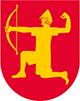 Melhus kommunevåpen