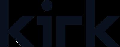 Logo Kirk, retour à l'accueil