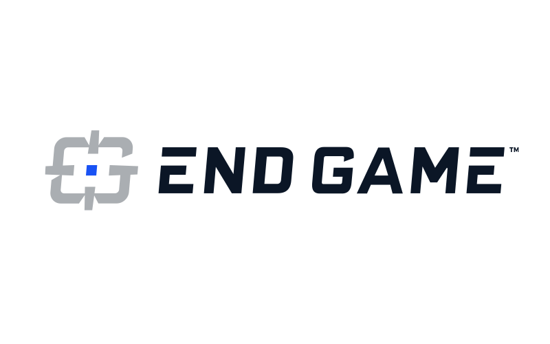 End Game Talent logo
