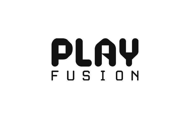 PlayFusion Logo