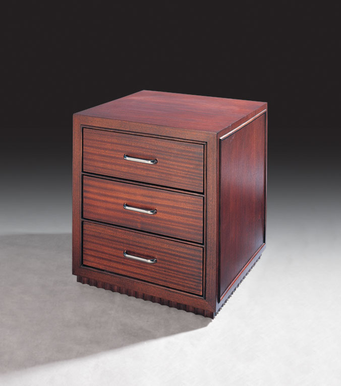 NIGHT STAND D02-A