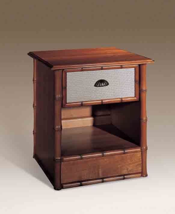 NIGHT STAND 160-123-bb-WH