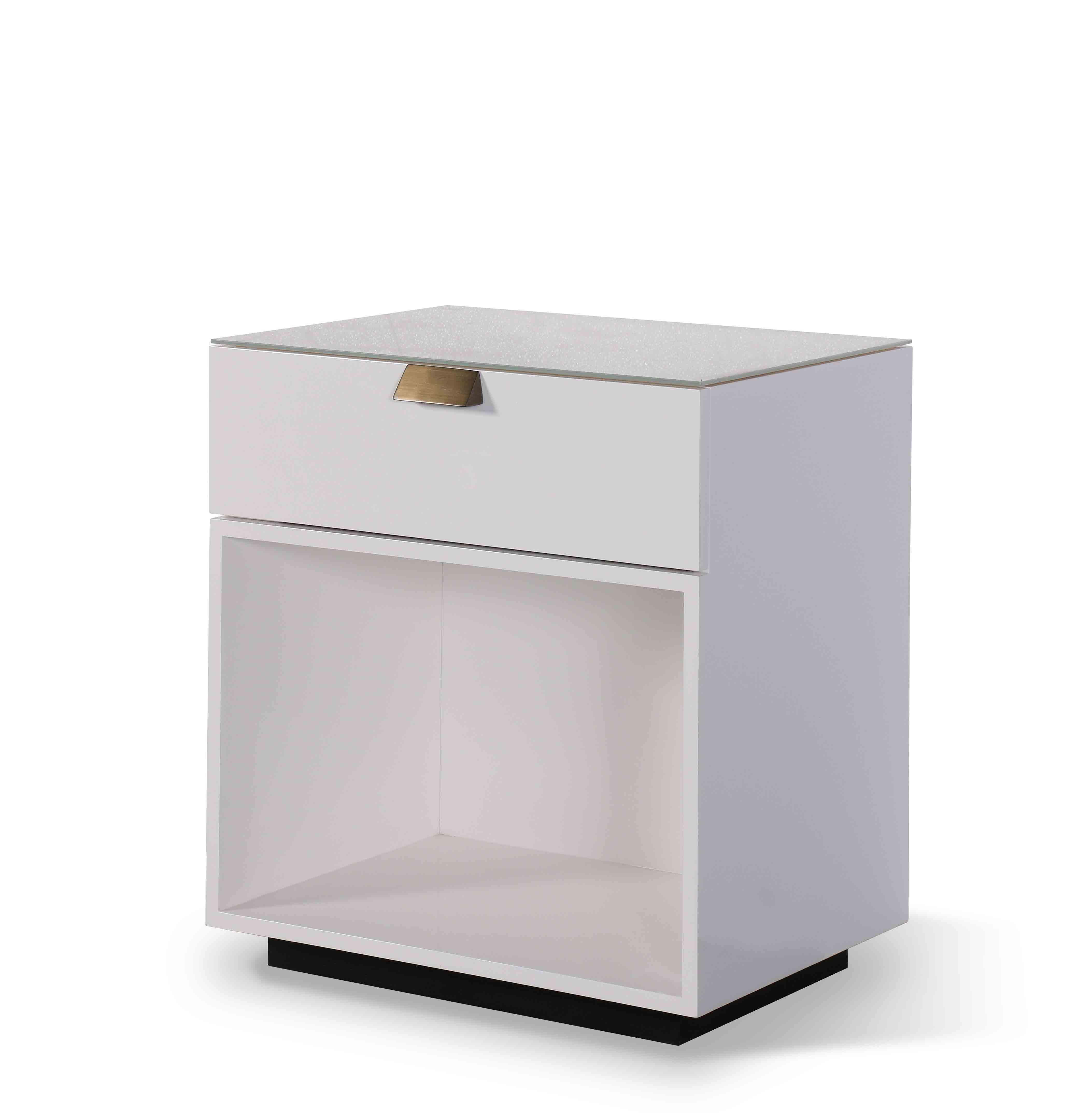 NIGHT STAND ONE DR. NS-LO05