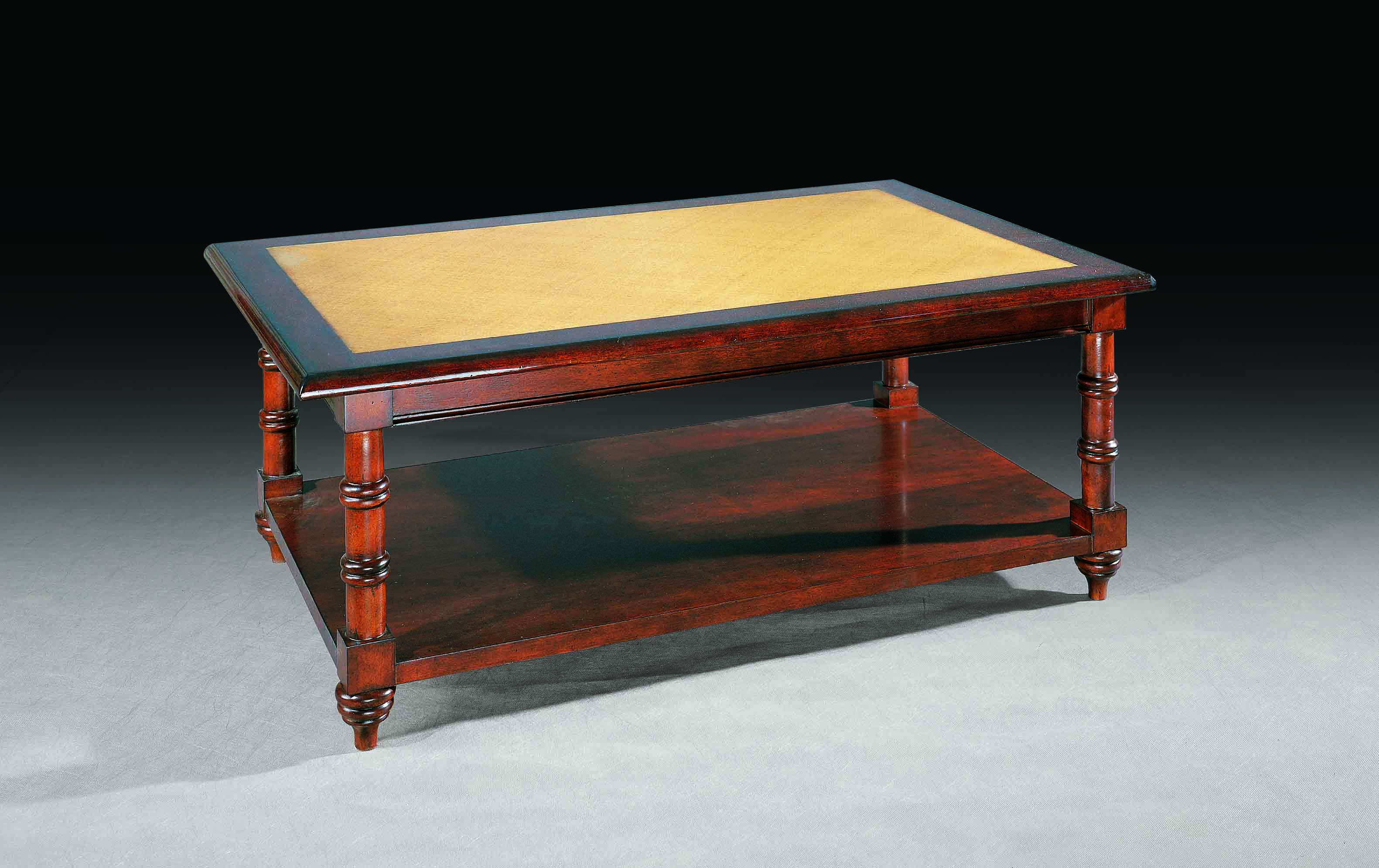 COFFEE TABLE CT-83F