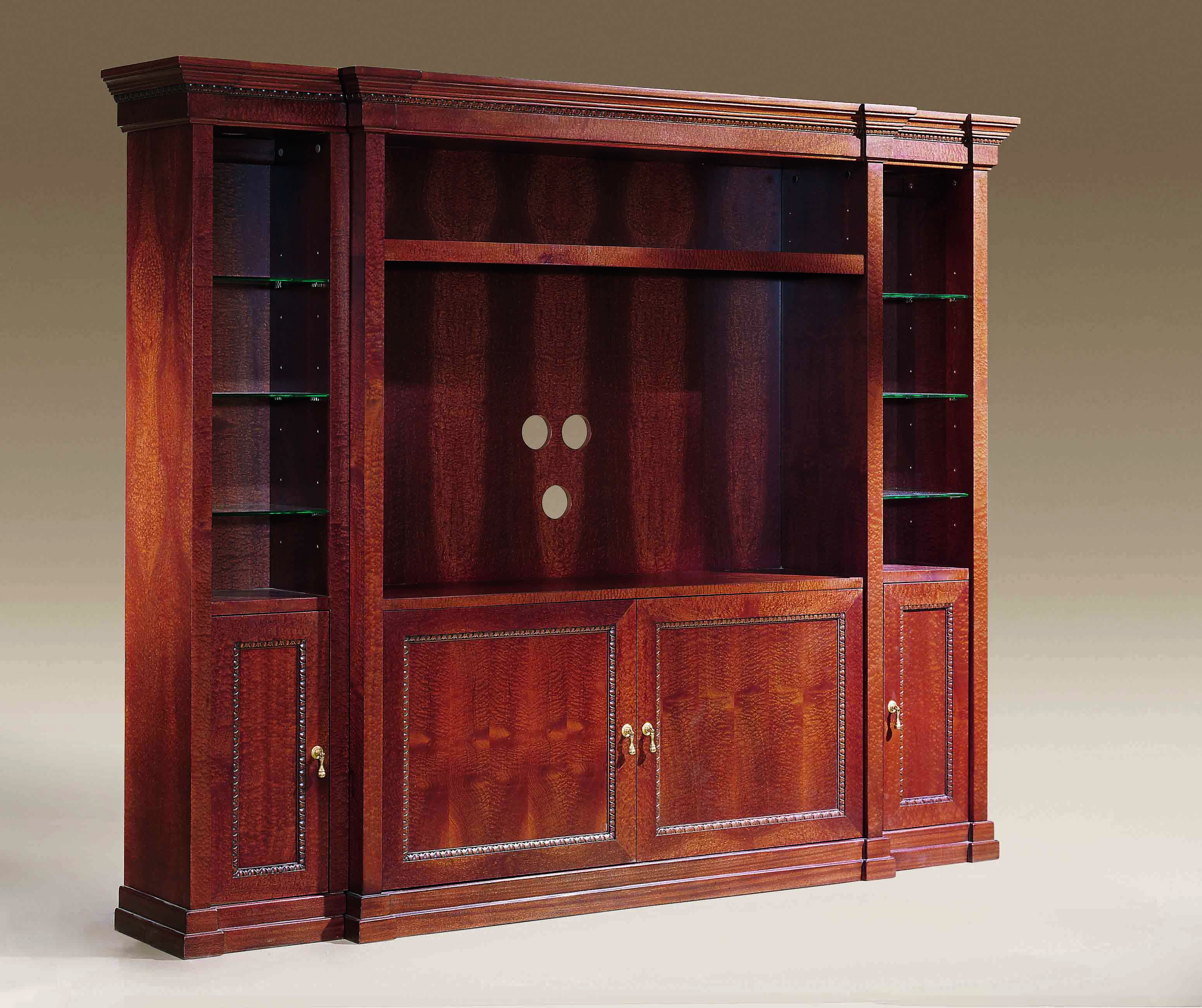 ARMOIRE TV SYSTEM AM-LMRB-C-14