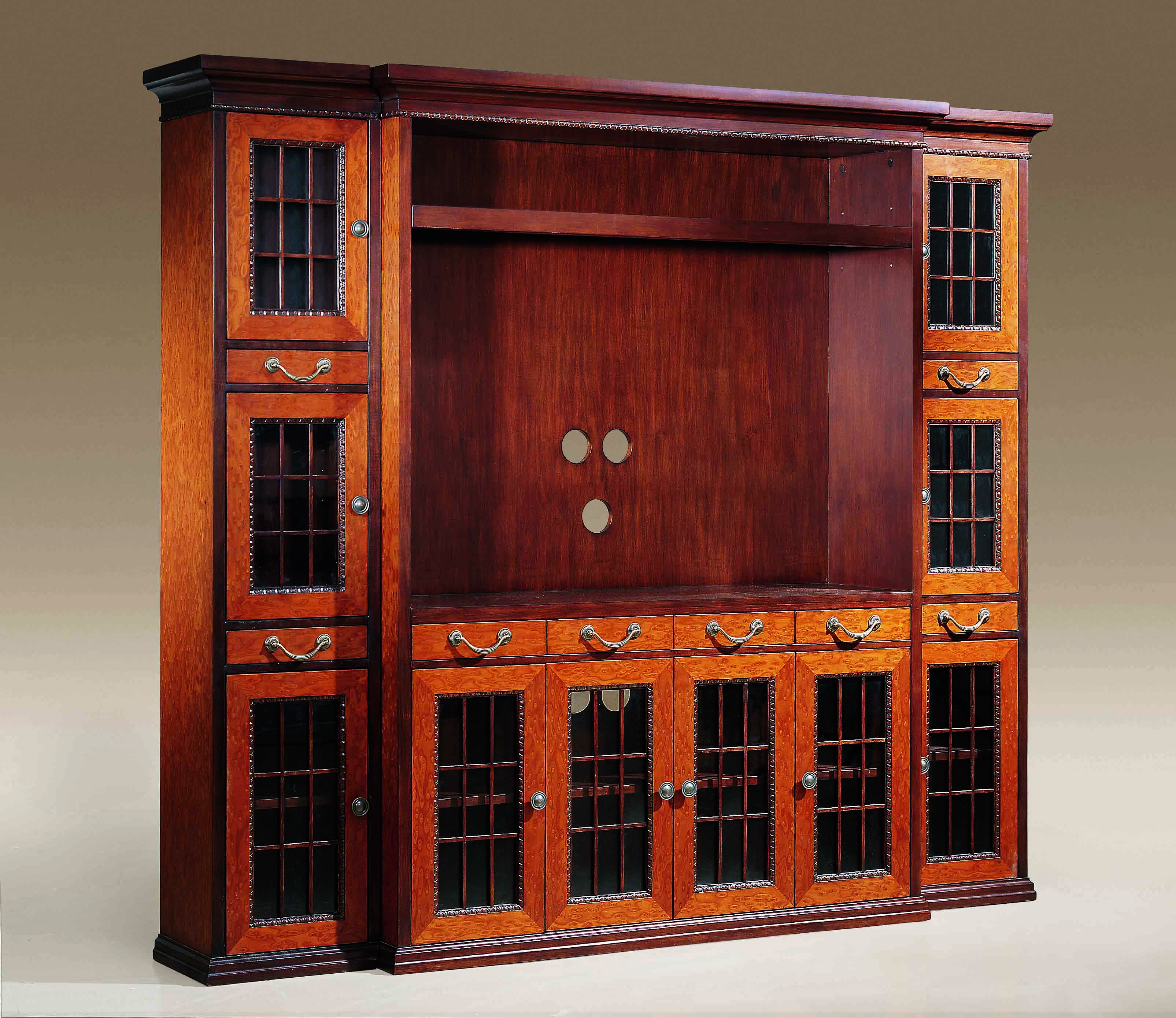 ARMOIRE TV SYSTEM WU-LMRA-C-14