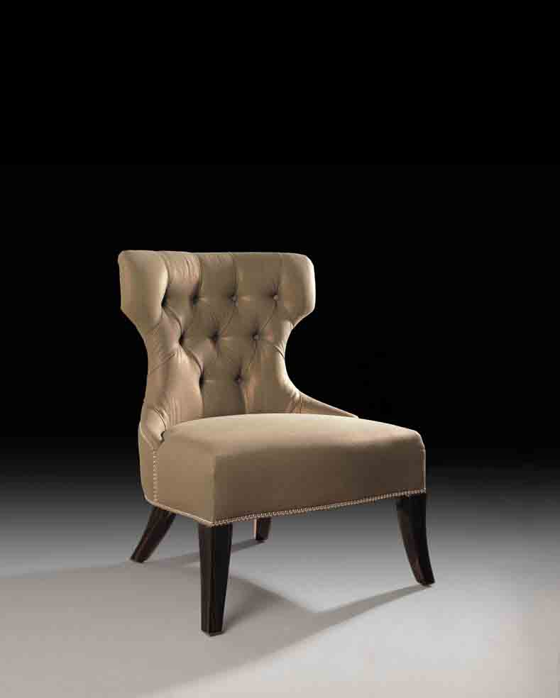 LOUNGE CHAIR LC-A04