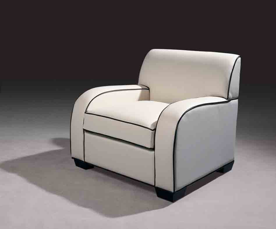 LOUNGE CHAIR LC-D07