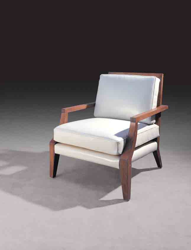 LOUNGE CHAIR LC-B07
