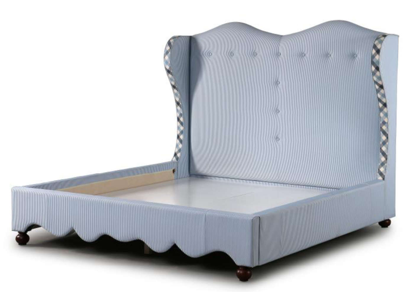 HEADBOARD BED BASE HB-KT01