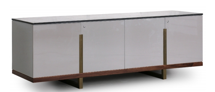 DRESSER MINI BAR SYSTEM DR-207