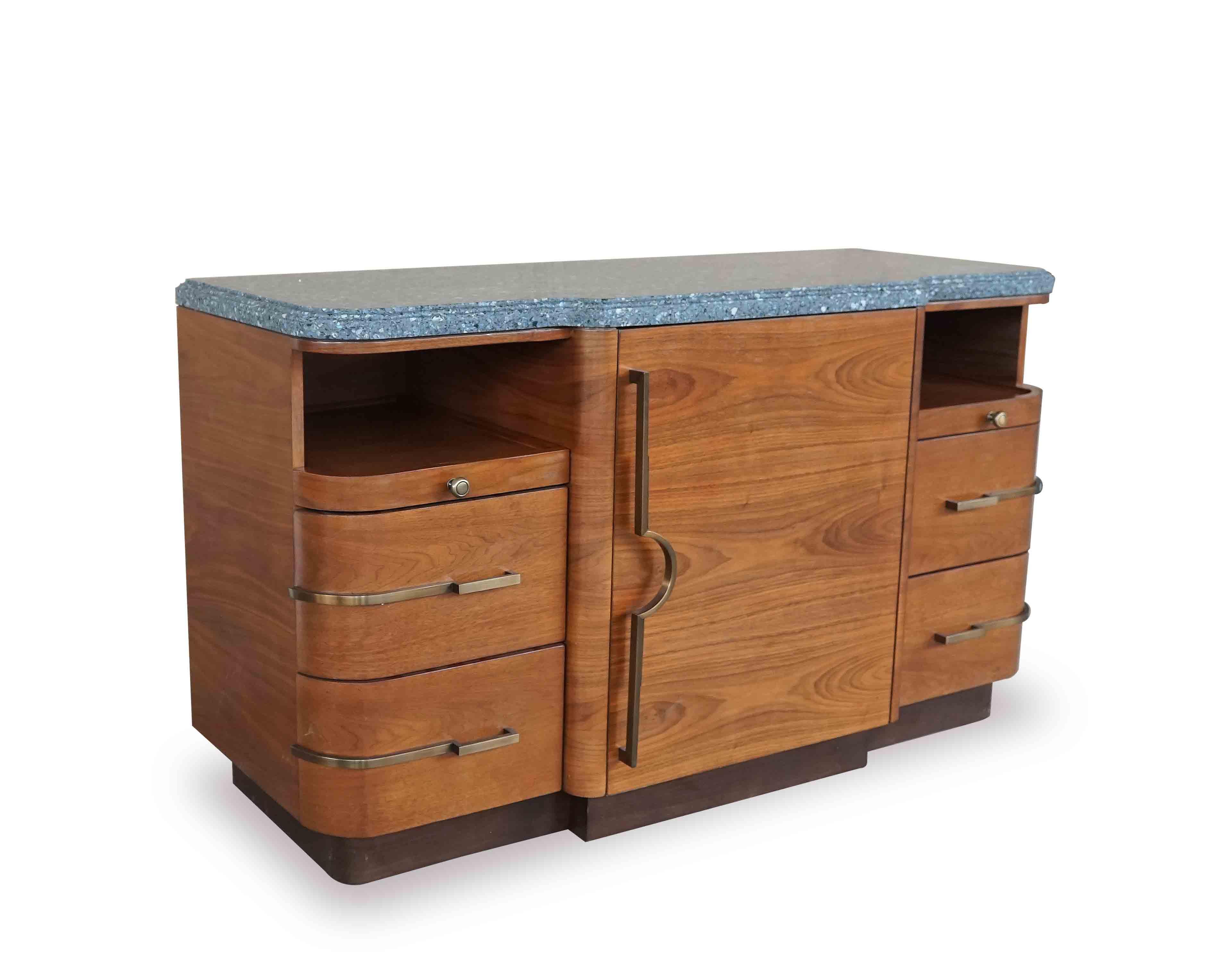 Dresser DR-03